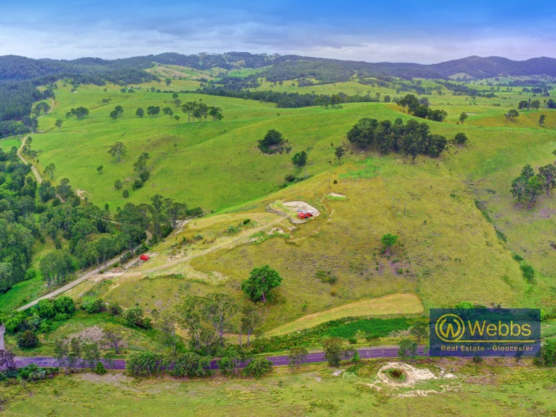 Lot 11 Phillips Road, Gloucester, NSW 2422