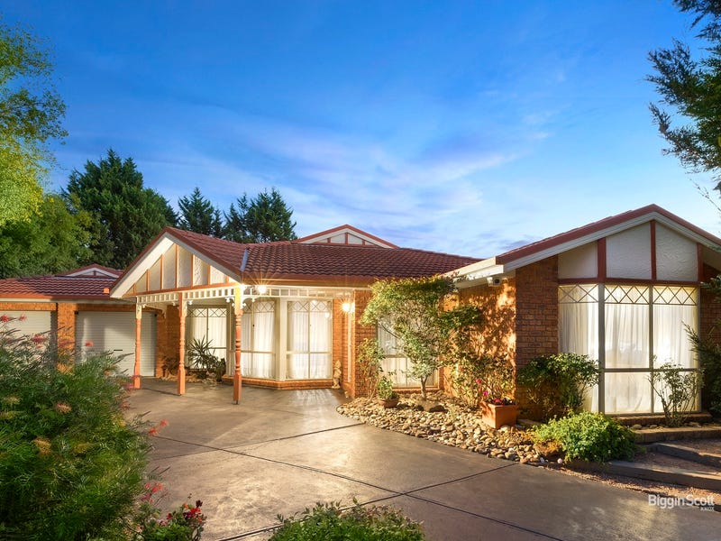 4 Carlingford Close, Rowville, Vic 3178