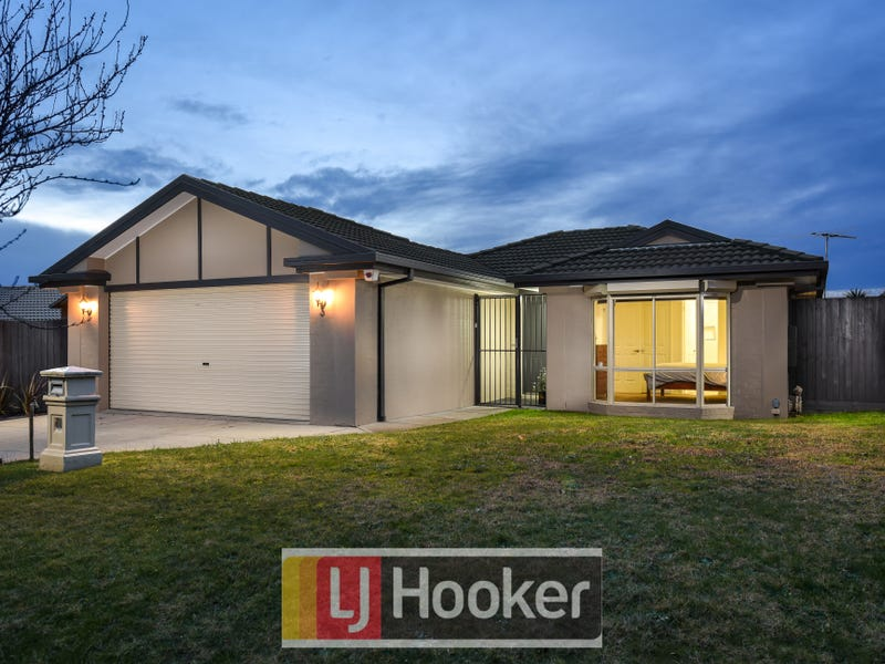 3 Oliver Court, Narre Warren South, Vic 3805