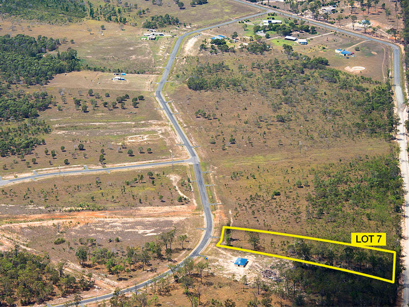 Lot 7 Lomandra Lane, Dunmora, Qld 4650