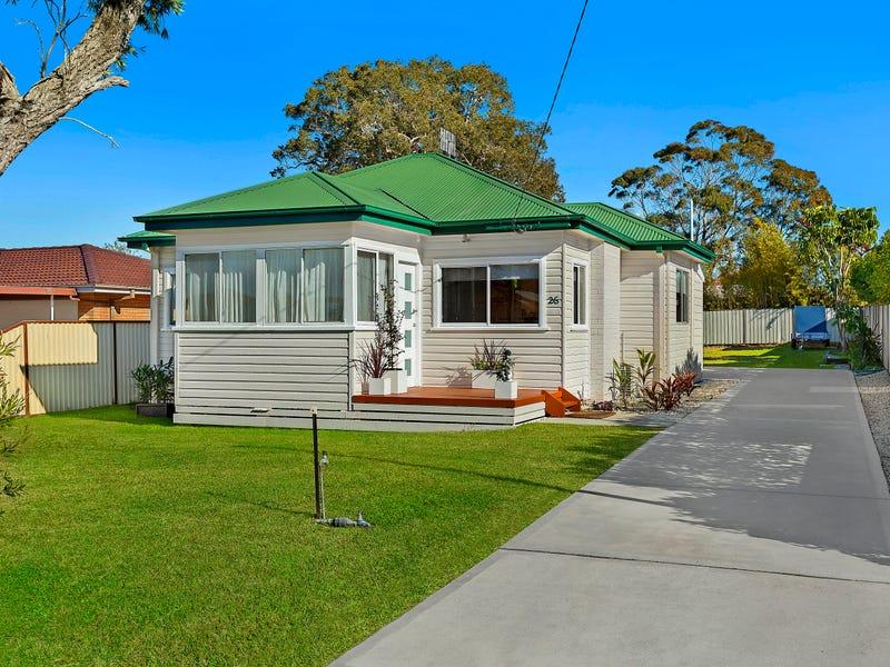 26 Fravent Street, Toukley, NSW 2263