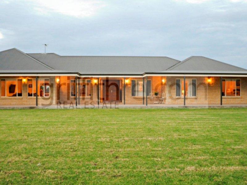 Farm 101A Morley Road, Yoogali, NSW 2680