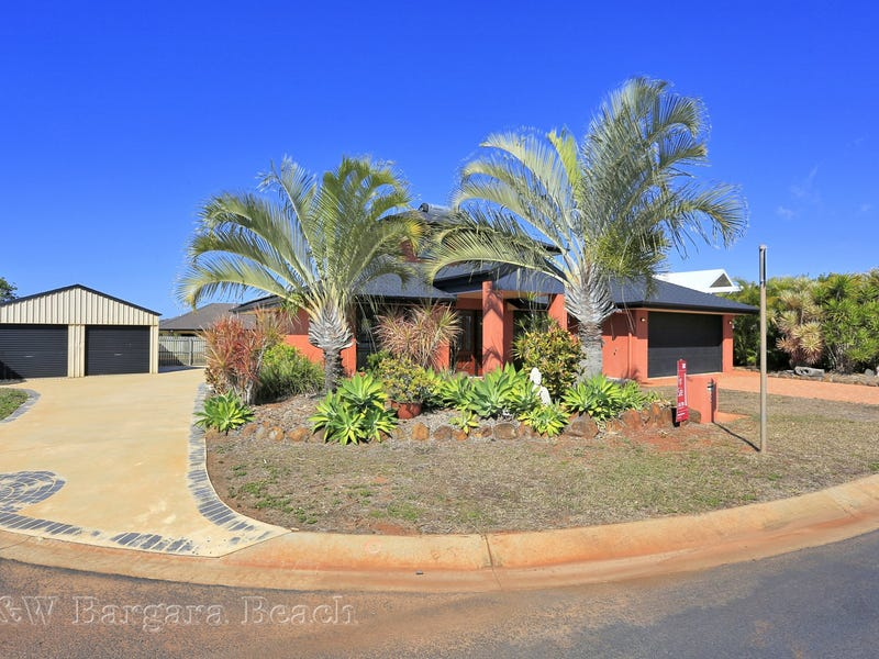 8 Rita Place, Coral Cove, Qld 4670