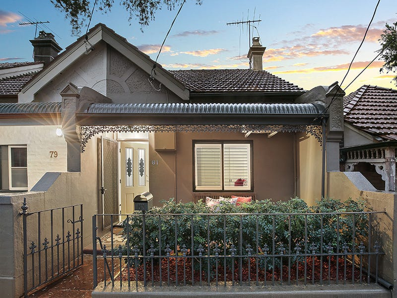 81 Northumberland Avenue, Stanmore, NSW 2048