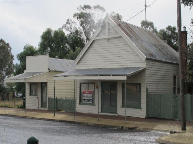 40 Main Street, Goroke, Vic 3412