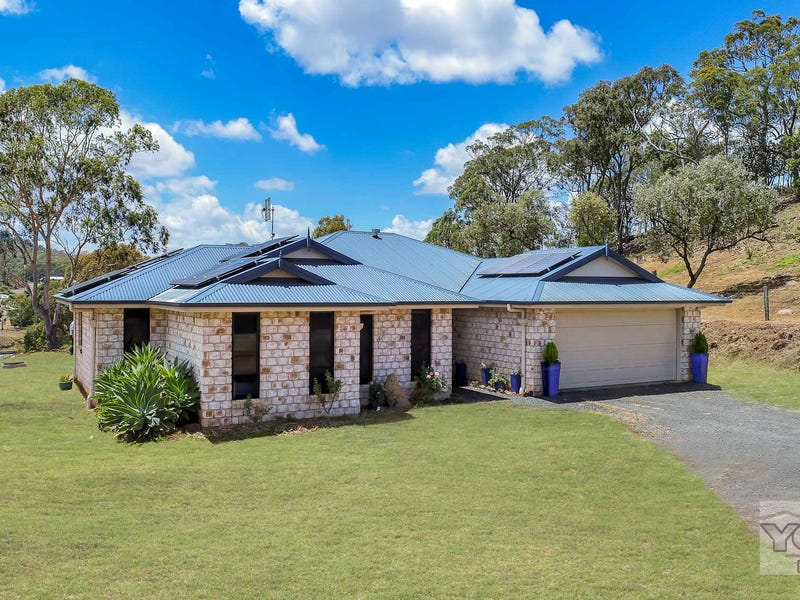 1 Saintly Place, Hodgson Vale, Qld 4352