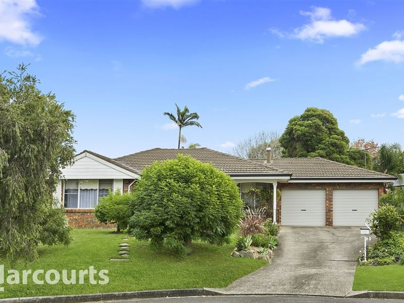 3 Hagen Place, Glenfield, NSW 2167
