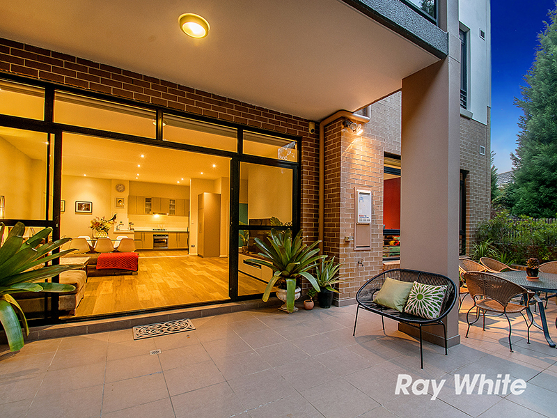 16/2-4 Purser Ave, Castle Hill, NSW 2154