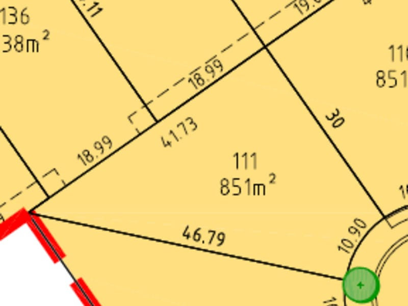 Lot, 111 Central Court, Maryborough, Vic 3465