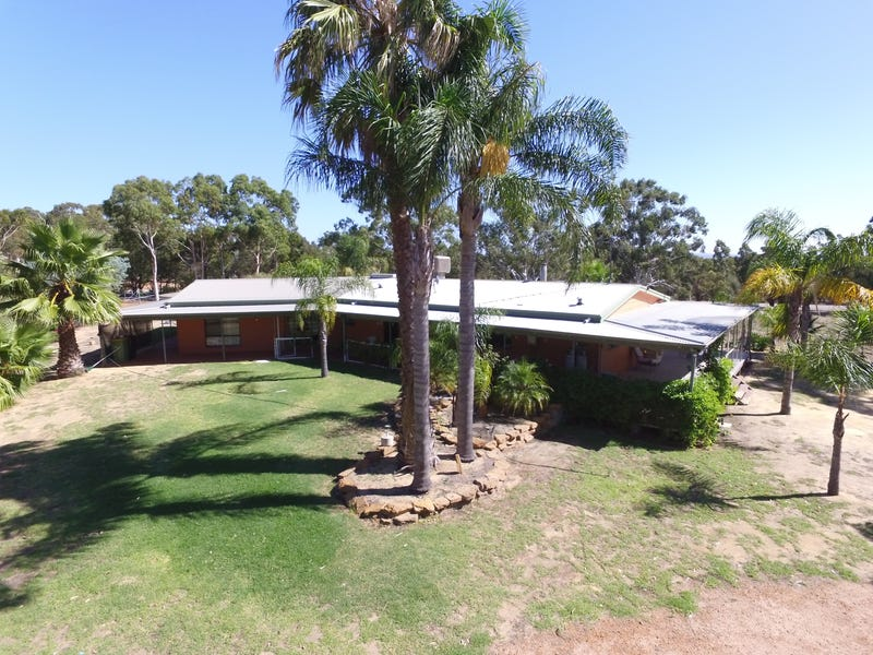 165 Sandplain Road, Toodyay