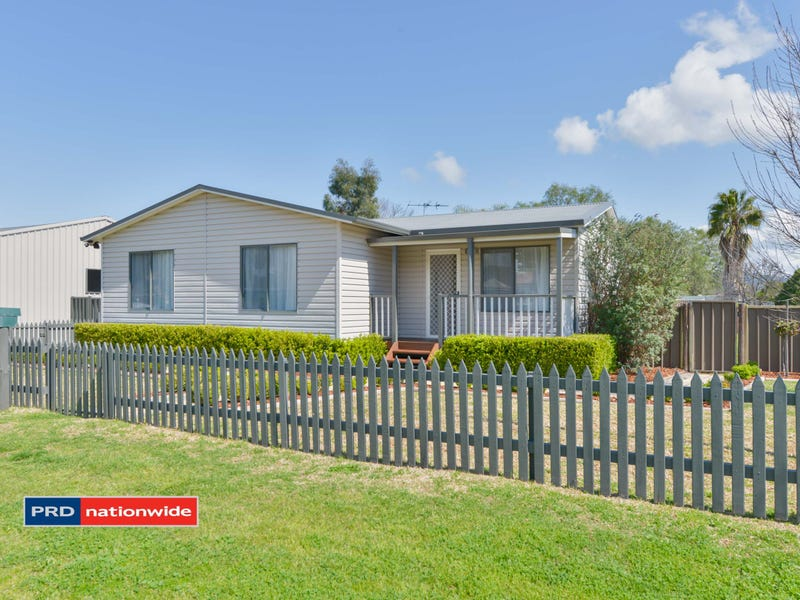 1 Fletcher Street, Werris Creek, NSW 2341