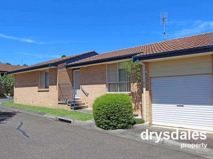25/61 Kirkham Street, Moss Vale, NSW 2577