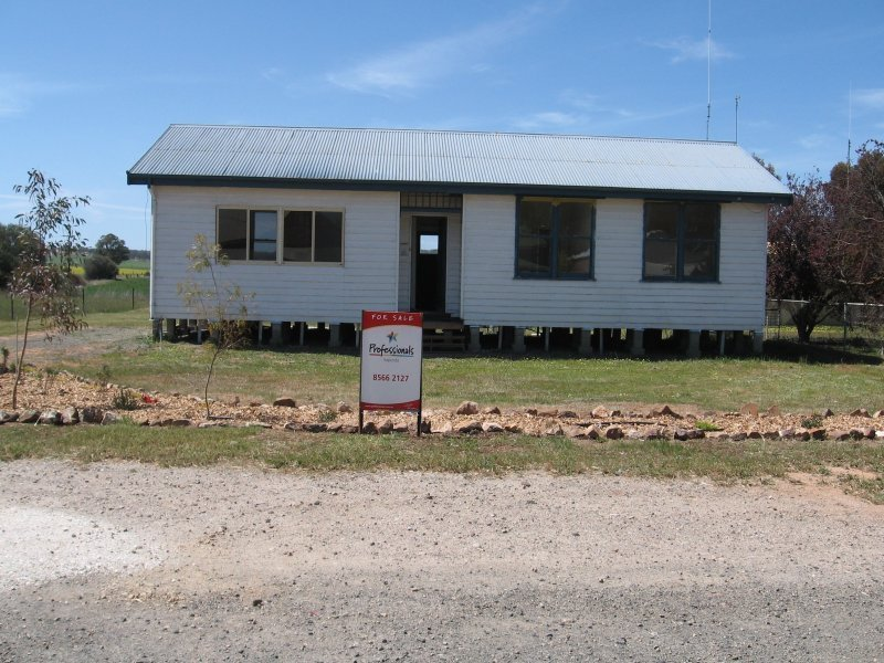 Lot 3 Main Road, Marrabel, SA 5413