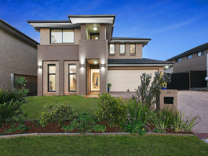 29 Arundle Road, Bass Hill, NSW 2197