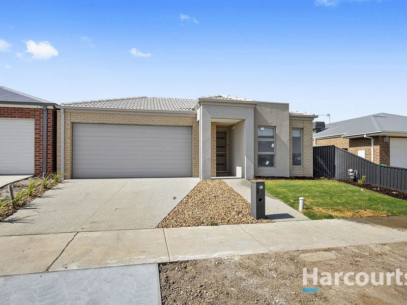 32 Clydesdale Drive, Bonshaw, Vic 3352