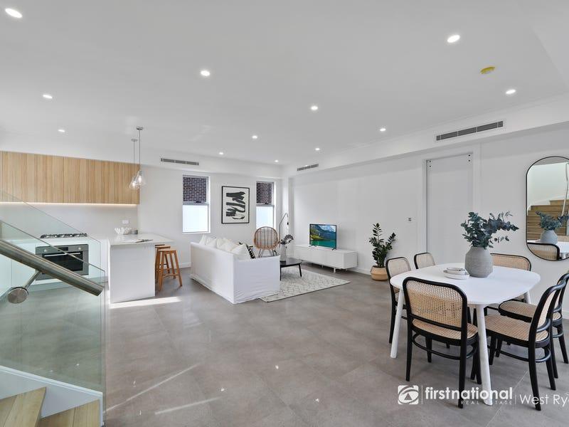 2B Hermoyne Street, West Ryde, NSW 2114