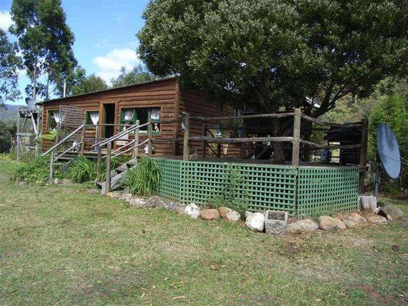 44 Rowlands Road, Liena, Tas 7304