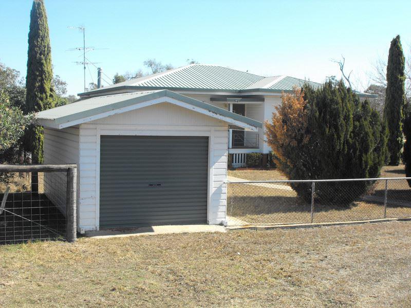 5782 Toowoomba Karara Road, Leyburn, Qld 4365