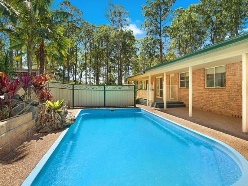 19 Jillalla Drive, King Creek, NSW 2446