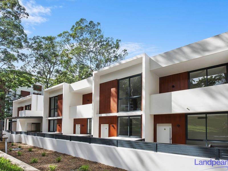 2/6B Finlay Street, Turramurra, NSW 2074