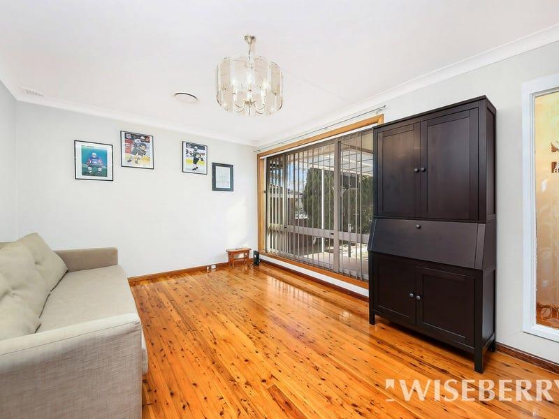 143 Flinders Road, Georges Hall, NSW 2198