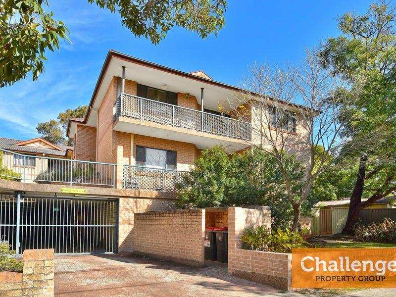 12/30-34 Seventh Avenue, Campsie, NSW 2194