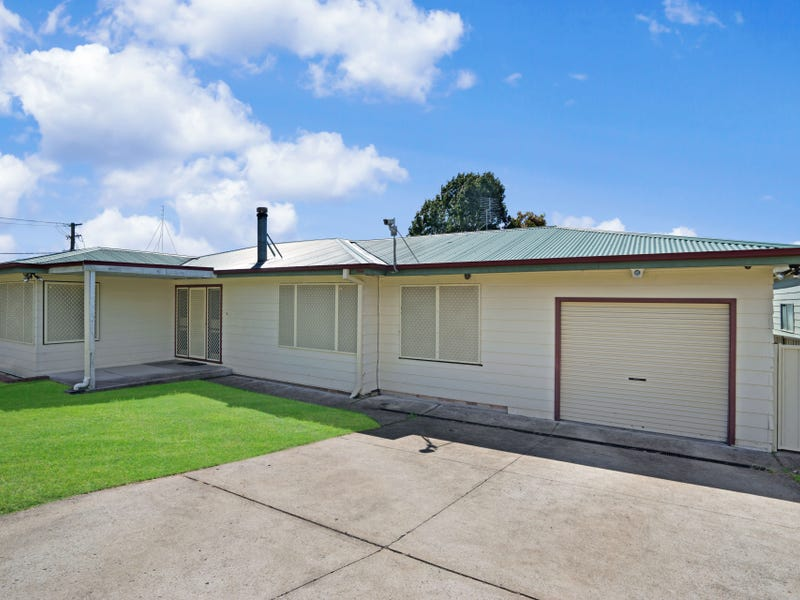 5 Bunning Avenue, Rutherford, NSW 2320
