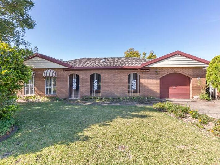 66 Farm Road, Springwood, NSW 2777