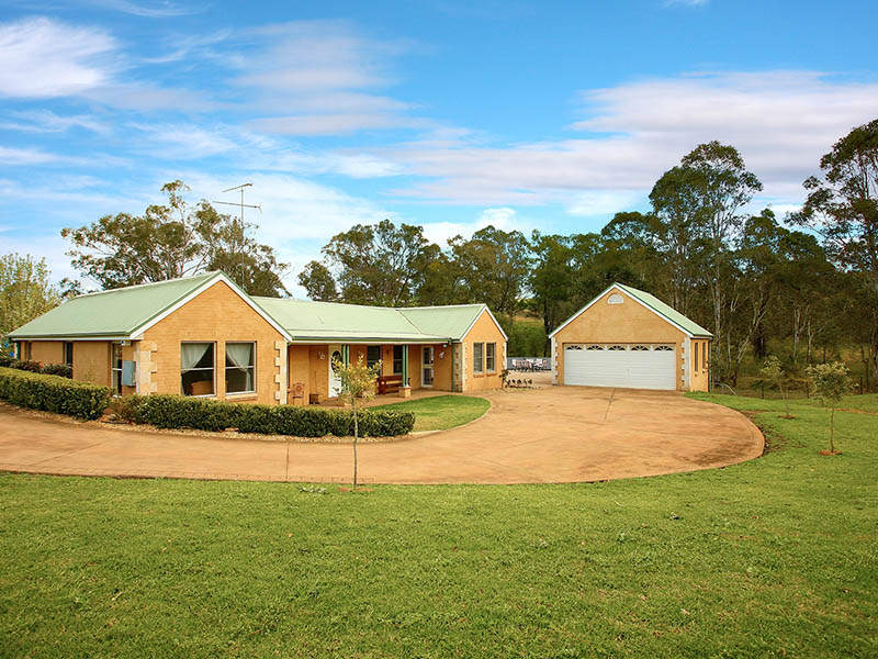 359 Bells Line of Road, Kurmond, NSW 2757