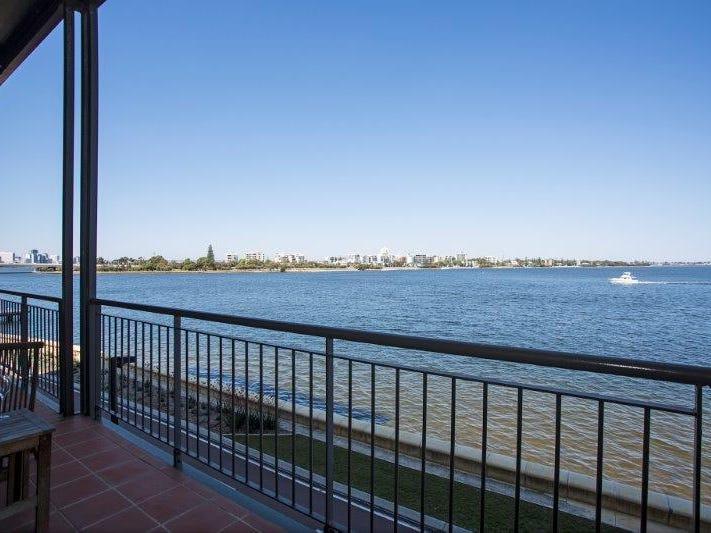 102/173 Mounts Bay Road, Perth, WA 6000