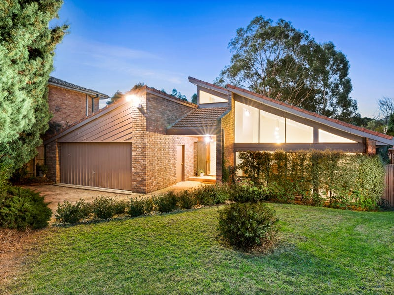 5 Harvell Court, Doncaster, Vic 3108