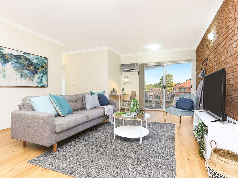 20/15 Pye Street, Westmead, NSW 2145