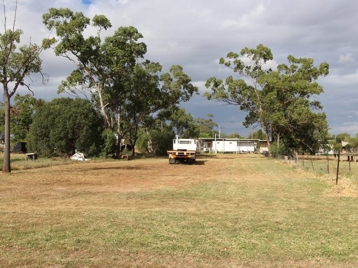Lot 26 Newton Street, Morven, Qld 4468
