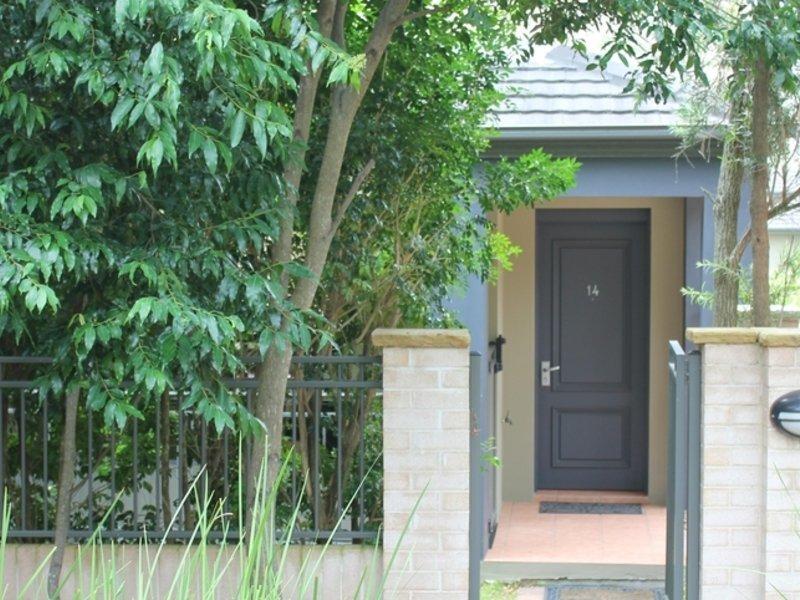14/73 Denman Avenue, Woolooware, NSW 2230