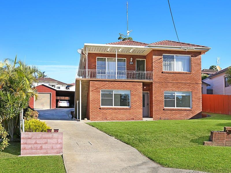 1/39 Cummins Street, Unanderra, NSW 2526