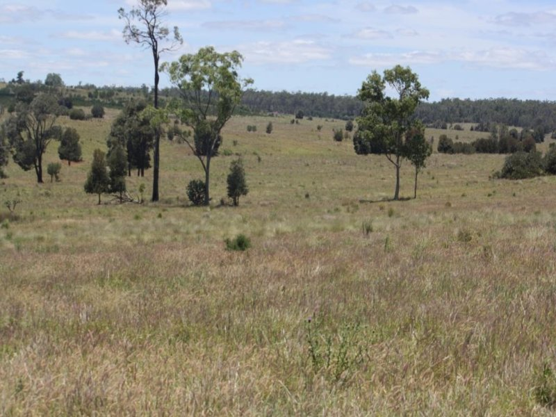 Lot 4 & 5 Hearnes Road, Kragra, Qld 4413