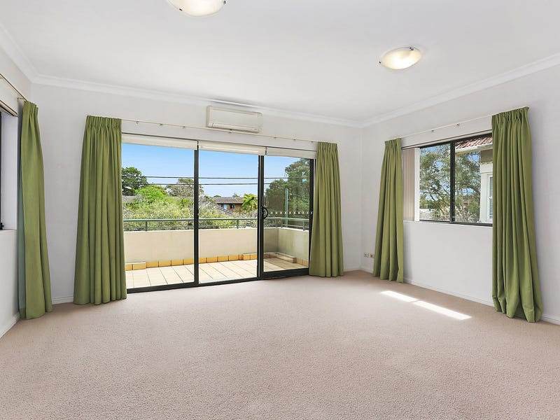 20/155 Sydney Street, Willoughby, NSW 2068