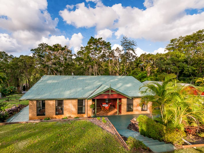 115 HUNCHY ROAD, Hunchy, Qld 4555