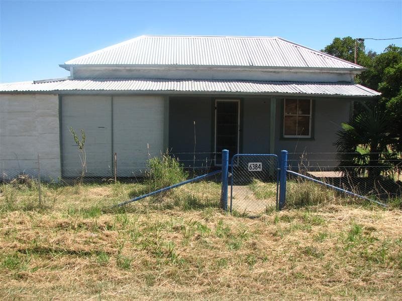 6384 Mid Western Highway, Lyndhurst, NSW 2797