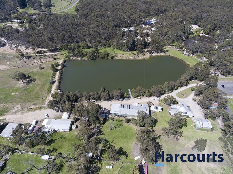 37 Cemetery Road, Trafalgar East, Vic 3824