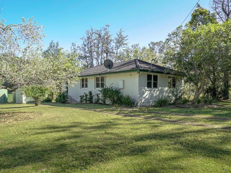 2413 Allyn River Road, East Gresford, NSW 2311