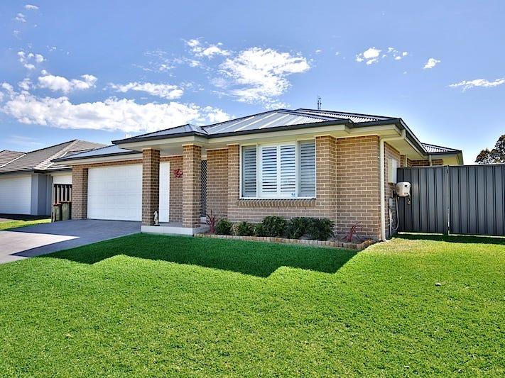8 Firetail Street, South Nowra, NSW 2541