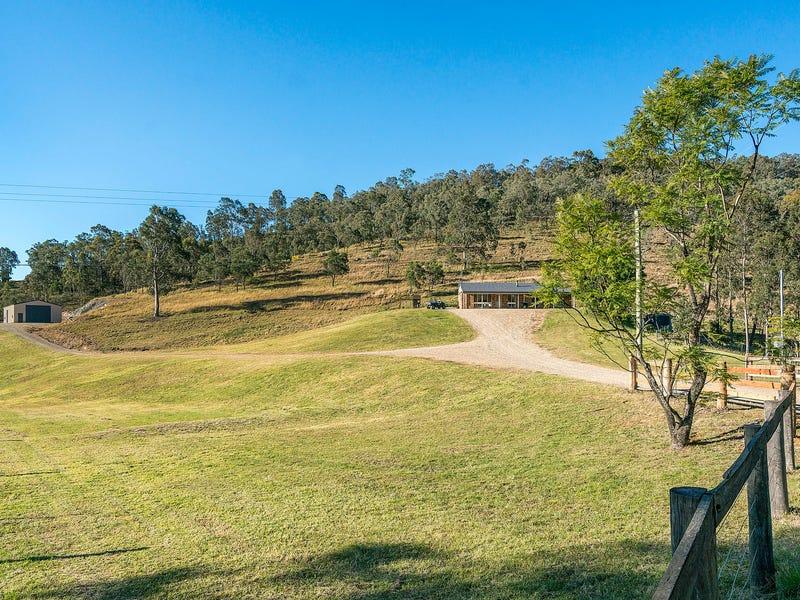1873 Mirannie Road, Mirannie, NSW 2330