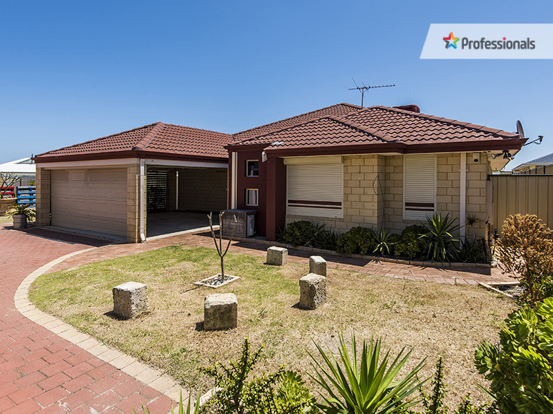12 Donegal Court, Seville Grove, WA 6112