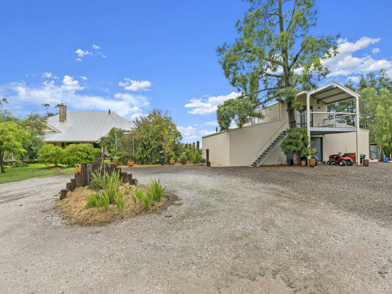 557 Days Hill Road via Salter Springs, Tarlee, SA 5411