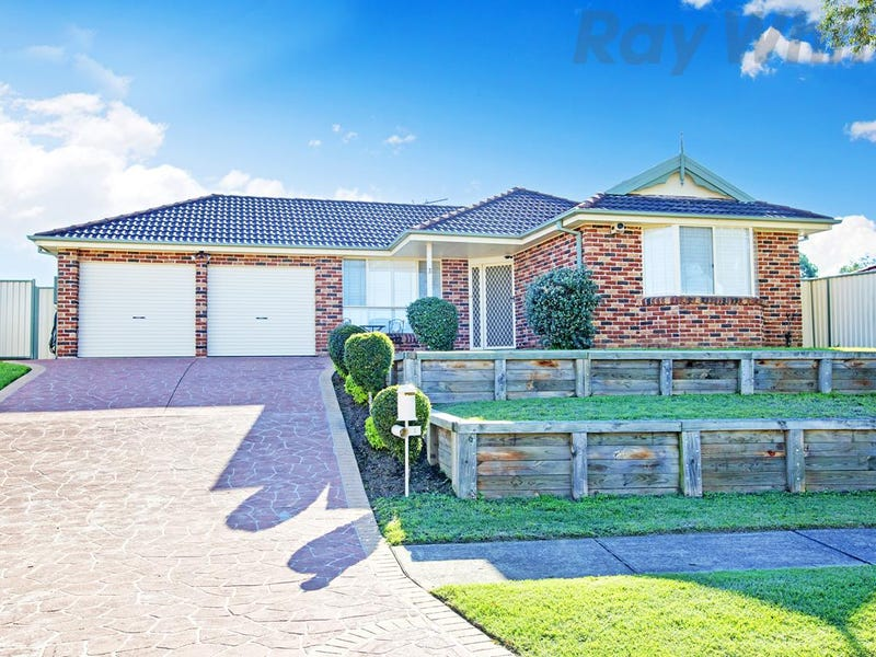 3 Ashford Close, Hinchinbrook, NSW 2168