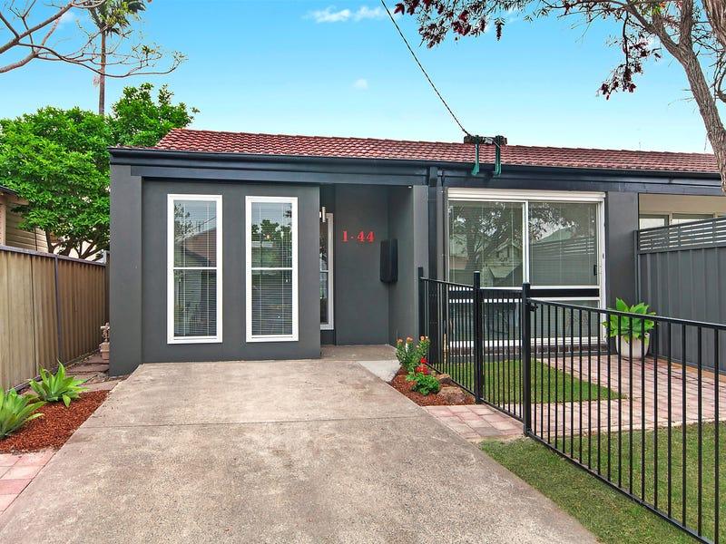 1/44 Elizabeth Street, Mayfield, NSW 2304