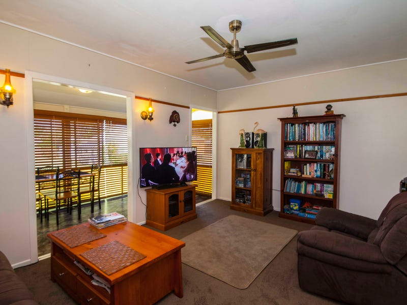 38 Fort Street, Maryborough, Qld 4650