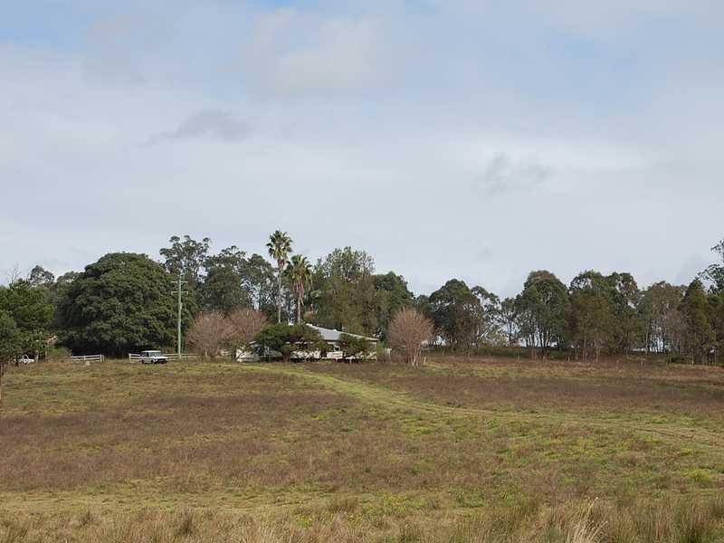 1229 Old Dyraaba Road, Dyraaba, NSW 2470