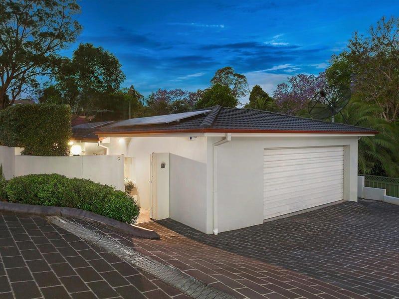 3/37 Jenner Street, Baulkham Hills, NSW 2153
